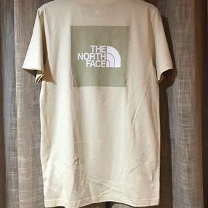 New The North Face T-Shirt